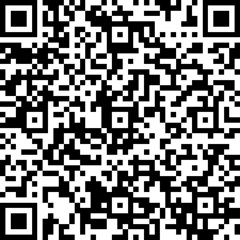 Scan or click to get the Return To Training Declaration
